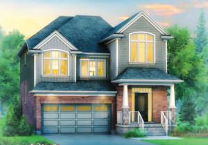 The Vanderbilt | Wastell Homes